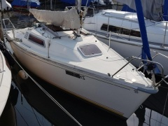 Jeanneau Sun way 21.5 Sailing Yacht