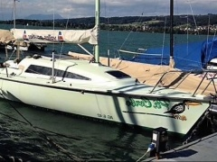 Archambault Surprise Regattaversion Yacht a vela