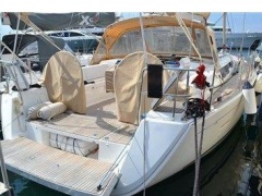Dufour 450 Grand Large Zeiljacht