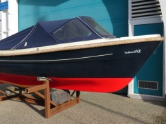 Clever Viking 565 Gimici Speedboot