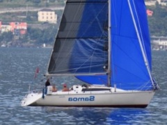 Jeanneau selection 37 Sailing Yacht