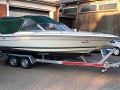 Sea Ray 190 CD Sportboot