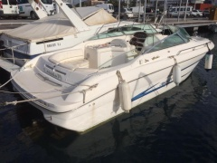 Sea Ray 280 Bowrider Day Cruiser