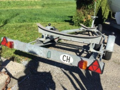 Harbeck 350 Einachser