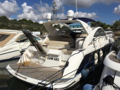 Fairline Targa 44 Sportboot