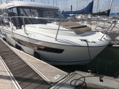 Jeanneau Merry Fisher 895 Kabinenboot