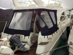 Sealine F 425 - MODEL 2007 Flybridge