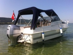 Drago Boats 545 Pilothouse Boat