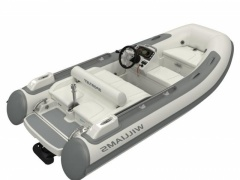 Williams 345 Sportjet 2019 Schlauchboot