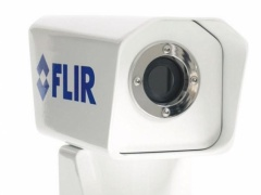 FLIR Thermo camera Navigator II 9 Hz PAL Strumentazione elettronica di bordo