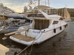 Princess 60 Fly Flybridge Yacht