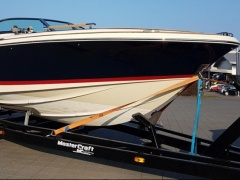 Chris Craft Corsair22 Heritage Sportboot