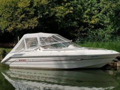 Marex Touring Sport Day Cruiser