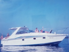 Fairline Targa 33 Motor Yacht