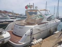 Prestige Yachts 34 Open Barco com cabine