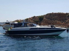 Mochi Craft 47 Open Motoryacht