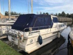 Nidelv 28 Classic Mar Sportboot