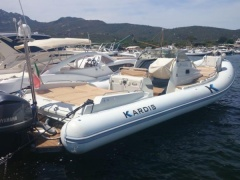 Kardis MATRIX K37 Gommone