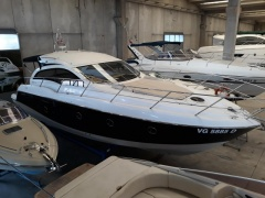 Sessa C38 Hard Top Yacht