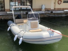 ZODIAC MEDLINE 580 Gommone a scafo rigido