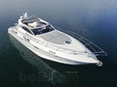 Rizzardi Incredible 45 Motor Yacht