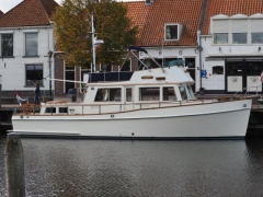 Grand Banks 42 Classic Verdränger