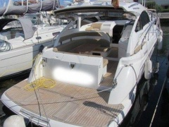 Fairline Targa 38 Open Ht Motoryacht