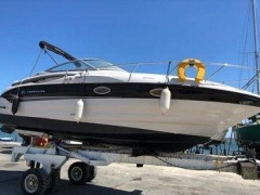 Crownline 250 Cr Barco desportivo