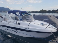 Saver 650 Cabin Pilothouse Boat