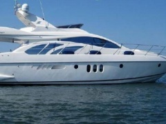 Azimut 55 Evolution Motorjacht