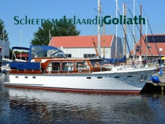 Super van Craft 12.60 Fair Lady Motorjacht