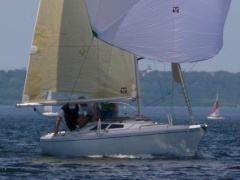 Ott Yacht 806 International Daysailer