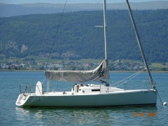 J Boats J 95 Day Sailer