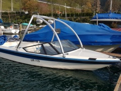 MasterCraft Pro Star 190 Wakeboard / Water Ski