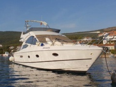 Galeon 440 Fly Flybridge Yacht