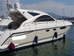 Fairline TARGA 44 GT Hardtop