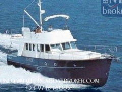 Bénéteau Swift Trawler 42 Desplazador