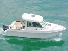 Jeanneau Merry Fisher 625 Pilotina