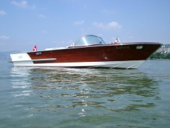 COLOMBO SUPER INDIOS 22 Sport Boat