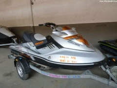 Sea-Doo Rxt-X 255 Rs PWC