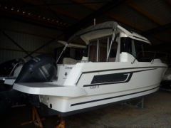 Jeanneau Merry Fisher 795 Kabinenboot