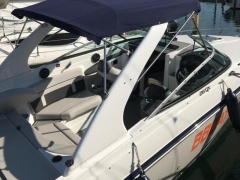 Rinker QX 26 CC BSO2 Yacht a Motore