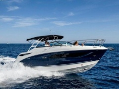 Sea Ray 290 Sundancer DA Sport Boat
