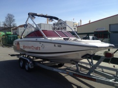 MasterCraft X2 Wakeboard / Water Ski