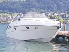 Cranchi Endurance 35 Pilothouse