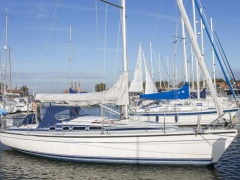Dehler 35 Cr Bright Side Yacht a vela