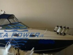 Sea Ray Boats 315 SUNDANCER Daycruiser