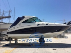 Sea Ray Boats 305 Sundancer HT Hard Top Yacht