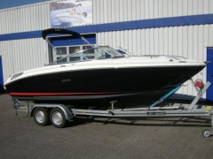 Sea Ray 210 Overnighter Sportboot
