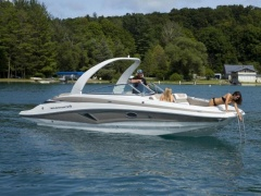 Crownline E 25 Neu + Tower Sportboot